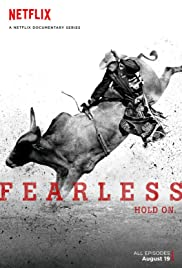 Fearless Poster - TV Show Forum, Cast, Reviews