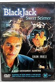 BlackJack: Sweet Science Poster
