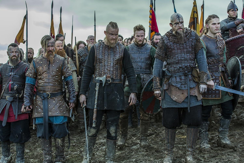 Смотреть онлайн Викинги 5 сезон 9 серия в хорошем качестве
