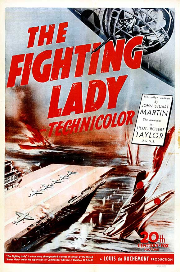 image The Fighting Lady Watch Full Movie Free Online