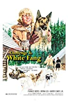 Image of Challenge to White Fang
