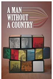 Kurt Vonnegut's A Man Without a Country Poster