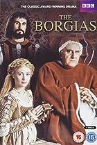 Image of The Borgias