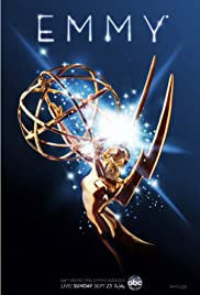 Emmys Red Carpet Live Poster