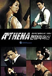 Athena: Jeonjaeng-ui Yeoshin Poster - TV Show Forum, Cast, Reviews