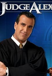 Judge Alex Poster