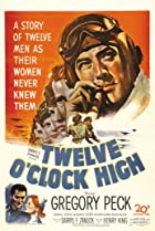 Image of Twelve O'Clock High