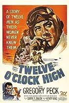 Image of Twelve O'Clock High