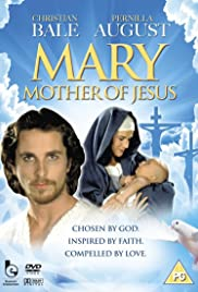 Mary, Mother of Jesus Poster