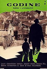 Codine(1963) Poster - Movie Forum, Cast, Reviews