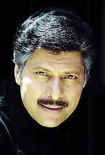 Vijayendra Ghatge Picture