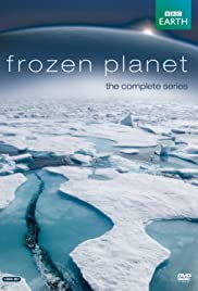 Frozen Planet Poster - TV Show Forum, Cast, Reviews