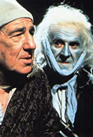 A Christmas Carol (TV Movie 1977) - IMDb