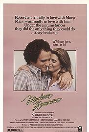 Modern Romance(1981) Poster - Movie Forum, Cast, Reviews