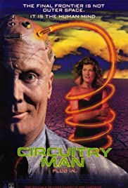 Circuitry Man (1990) Poster - Movie Forum, Cast, Reviews