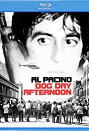 'Dog Day Afternoon': The Story Poster