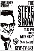 Image of The Steve Allen Show