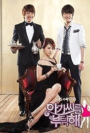 My fair lady tv series 2009 imdb Yoon eun hye fashion style in my fair lady