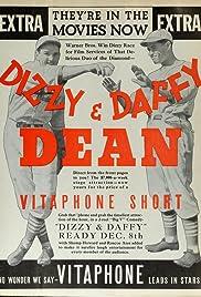 Dizzy & Daffy Poster