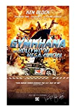 Gymkhana 4: The Hollywood Megamercial