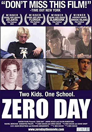 Picture of Zero Day