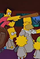 Image of The Simpsons: The Joy of Sect