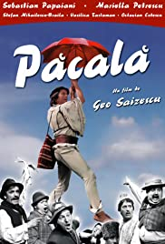 Pacala (1974) Poster - Movie Forum, Cast, Reviews