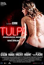Primary image for Tulpa - Perdizioni mortali