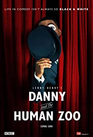 Danny and the Human Zoo (2015) Poster - Movie Forum, Cast, Reviews