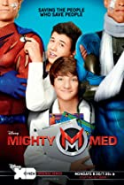 Image of Mighty Med