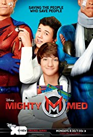 Mighty Med Poster - TV Show Forum, Cast, Reviews