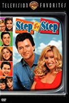 Step by Step (1991) Poster