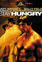 Primary image for Stay Hungry