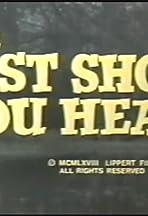 The Last Shot You Hear