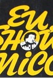 Eu Show Nico Poster