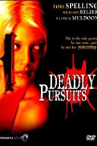 Image of Deadly Pursuits