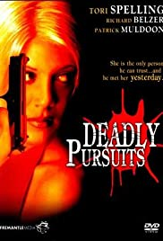 Deadly Pursuits (1996) Poster - Movie Forum, Cast, Reviews