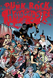 Punk Rock Holocaust (2004) Poster - Movie Forum, Cast, Reviews