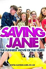 Saving Jane(2017) Poster - Movie Forum, Cast, Reviews