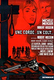 Cemetery Without Crosses (1969) Poster - Movie Forum, Cast, Reviews
