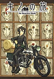 Kino's Journey Poster - TV Show Forum, Cast, Reviews