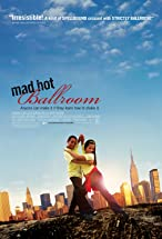 Primary image for Mad Hot Ballroom