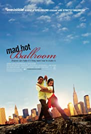 Mad Hot Ballroom (2005) Poster - Movie Forum, Cast, Reviews