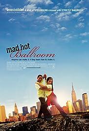 Mad Hot Ballroom(2005) Poster - Movie Forum, Cast, Reviews