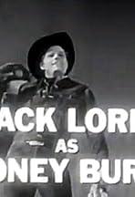jack lord imdb stoney burke