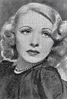 Bernadene Hayes Picture