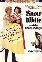 Snow White Live