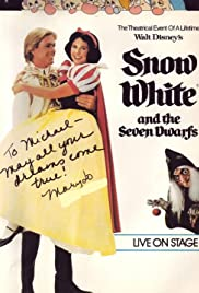 Snow White Live Poster