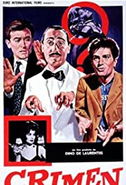...And Suddenly It's Murder! Poster