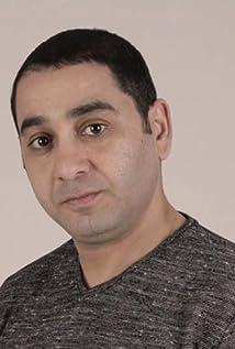 Aktori Hilal Kaboub